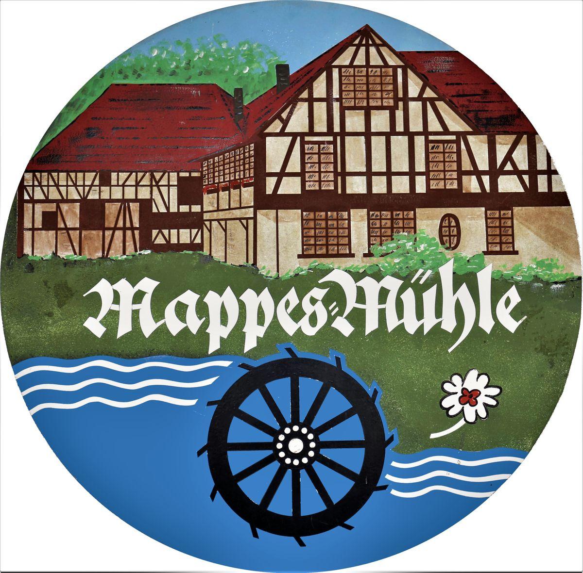 Cafe_Mappesmühle